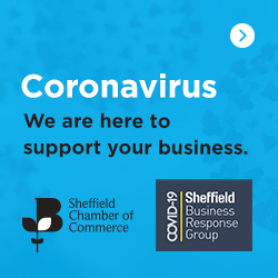 Coronavirus: We are here to support your business