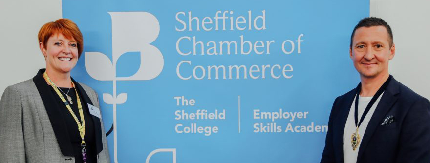 The Sheffield Chamber Business and Enterprise Academy