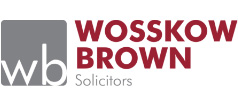 Wosskow Brown Solicitors Logo